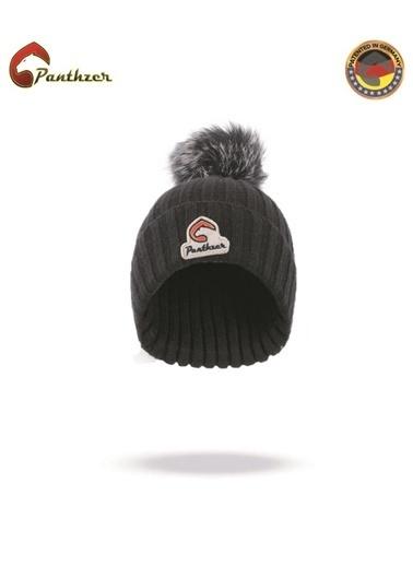Panthzer  Classic Fur Bere Siyah